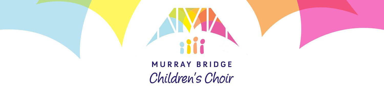 Murray Bridge Children's Choir Logo
